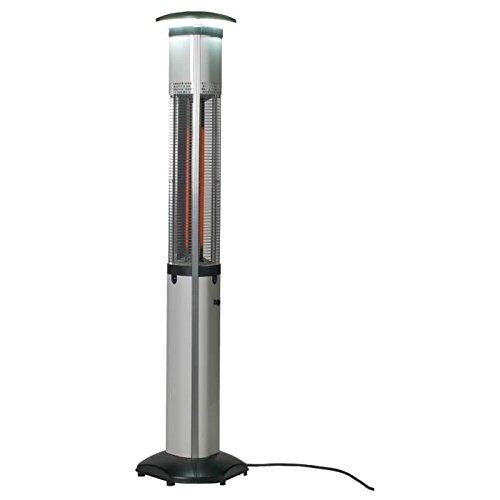 FAVEX-Chauffage-lectrique-ELEGANT-ECLAIRANT-2700-W-En-acier-388-x-417-x-165-cm