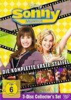 Staffel 1 (Collector's Edition, 3 DVDs)