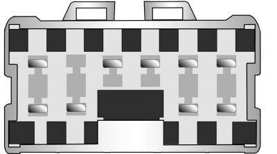 Autoleads Nissan Micra Iso Kabelbaum für Autoradio Adapter Kabel PC 2-77-4