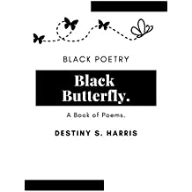 Black Butterfly (Black Poetry Book 3) (English Edition)