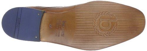 Bugatti U0815PR1 Herren Derby Schnürhalbschuhe Braun (cognac 644)