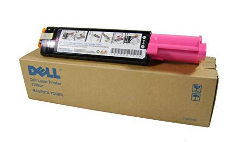 Lasertoner magenta DELL 59310062 CT200483 0884116000310