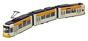 TomyTEC 291589 Trams Farbig - Maqueta de Tren