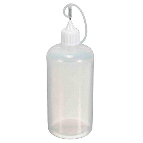 KING DO WAY Flacon Vide Bouteille D'aiguille Plastique Compte-gouttes Cigarette Electronique E-liquide Needle Tip Bottle-50ml