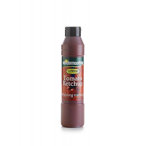 Vandemoortele Vleminckx - Sauce Ketchup 1 L