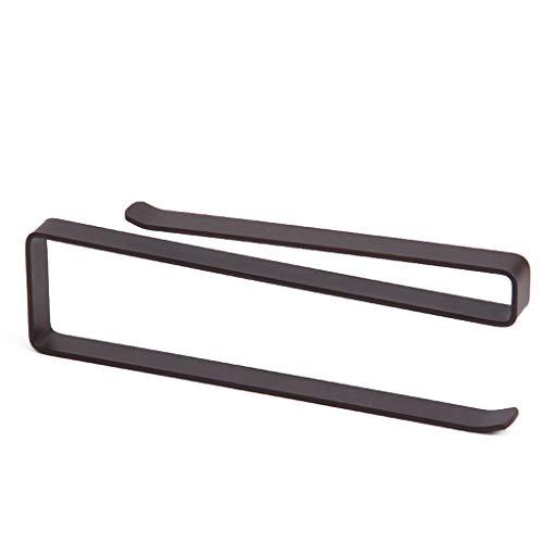 WANG XIN Küchenschrank für Küchentuch mit Unterschrank Gabinette für Bad Gratuito Toilettenpapierhalter Abdichtung Chiodo unter Haken