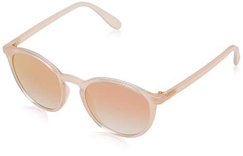 Vogue Eyewear Damen 0VO5215S 26076F 51 Sonnenbrille, Orange (Opal Melon/Gradientpinkmirrorpink)