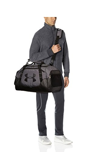 Under Armour Undeniable 3.0 Duffel Sporttasche Medium Graphite