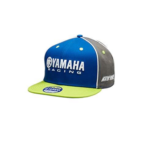 Cap MX Doncast Yamaha Racing GYTR Motocross Paddock 100% Baumwolle verstellbar Offroad Weltmeisterschaft Super Cross -