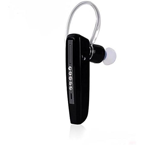XUAN Viejo inalámbrico a recargable audífono ancianos sordera audífono detrás de la prótesis de oído del oído