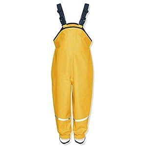 Playshoes Regenlatzhose Pantalón Impermeable para Niños 11