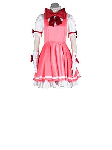 Mtxc Women's Cardcaptor Sakura Kinomoto Sakura 1. Cosplay (Kinomoto Sakura Kostüm)