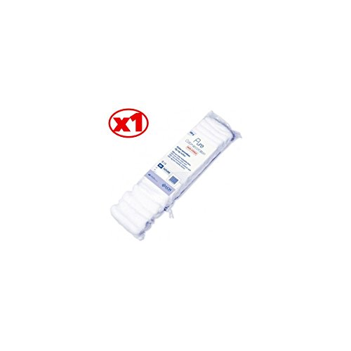 Coton Accordéon 100% Coton Hydrophile Le Sachet De 250 Grammes - Cot-250 - By Antigua Health Care