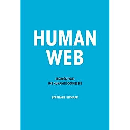 Human Web: Engagés pour une humanité connectée (Sens)