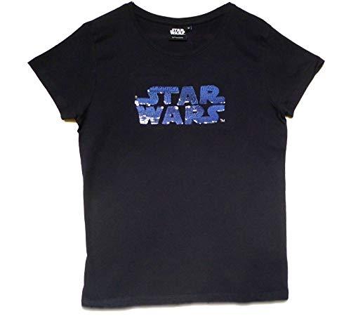 Beats & More Star Wars - Logo (Pailletten) Ladies ()