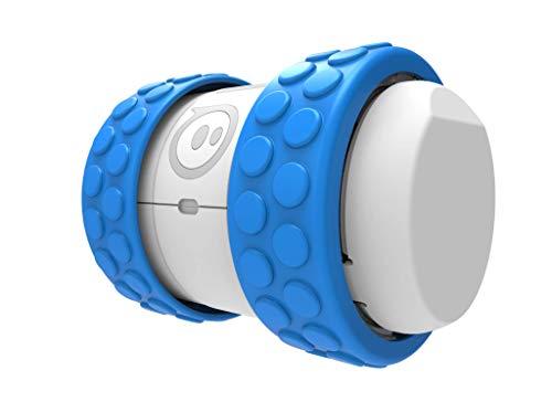 ferngesteuerter ball Orbotix Sphero Ollie Darkside Special Edition Roboter-Ball