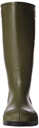 Dunlop Gummistiefel 380 BV DU380BV Herren Stiefel Grün