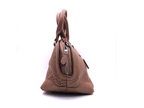 Buffalo - Handtasche - Damentaschen (Taupe) Taupe