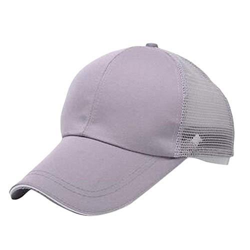 951e4be756 Verano Simple Color Hip Hop De Béisbol Gorra Unisex Fashion Ajustable CK  Diseño De Cuadrícula con