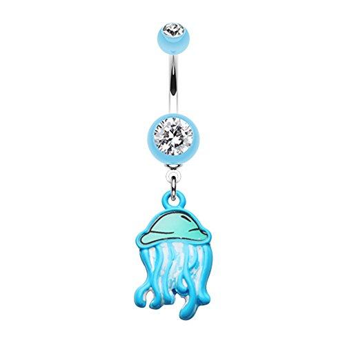 wildklass-gioielli-donna-jelly-fish-attack-pulsante-anello-acciaio-inossidabile-cod-ne-321-lb