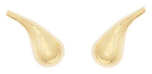 Wouters and Hendrix           FASHIONEARRING Yellow Gold Plated