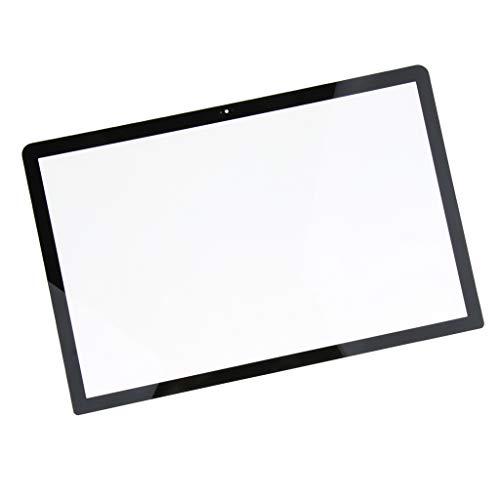 FLAMEER Front Displayschutzfolie Displayschutz Glas Laptop Zubehör für MacBook Pro 15 Zoll A1286 (15 Macbook Pro-ersatz-glas)
