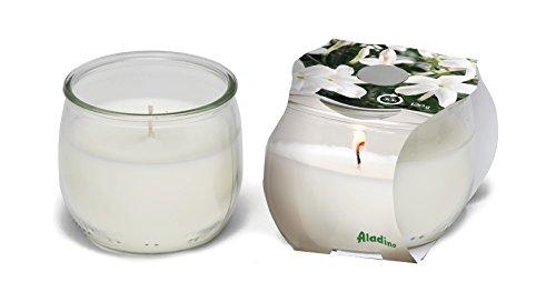 Price's Candles - Bougie parfumée en pot senteur jasmin