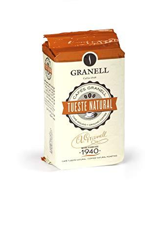 Granell Natural Café Molido - 100 gr