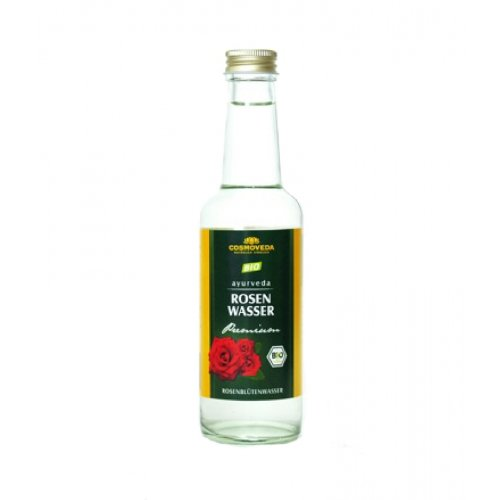 Cosmoveda Bio Rosenwasser (250 ml)