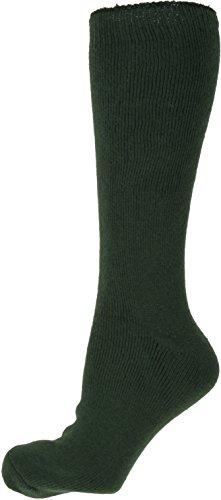 David James Damen Socken für Gummistiefel, Gr. 37-42