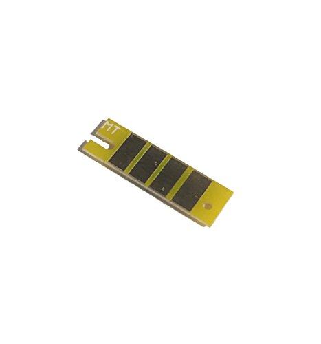 Chip pour le réservoir de récupération Ricoh Aficio SG 2100N Aficio SG 3110DN Aficio SG 3110DNW Aficio SG 2110N Aficio SG 7100DN
