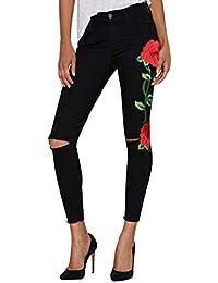 suchergebnis auf f r destroyed jeans damen bekleidung. Black Bedroom Furniture Sets. Home Design Ideas