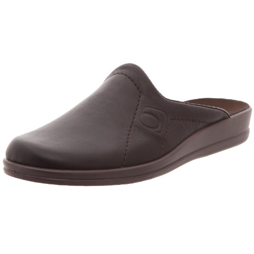 Rohde 1558-48, Chaussons homme Marron (71 Expresso)