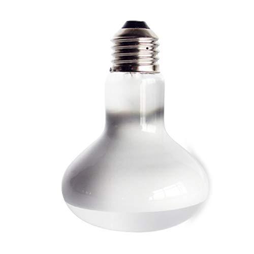HoganeyVan 110 V UVA + UVB Reptil Lampe Schildkröte Aalen UV Glühbirnen Heizlampe Amphibien Eidechsen Temperaturregler -