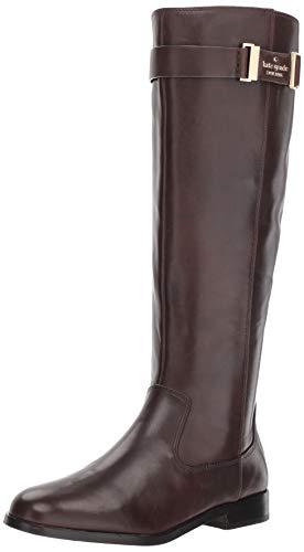 Kate Spade New YorkS316012 - Ronnie Damen, Braun (Dark Chocolate Soft Calf), 35.5 M EU