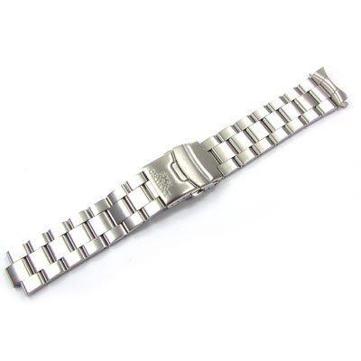 Orient PDCGLSS / Orient Stahlba - Cinturino per orologio, uomo, acciaio