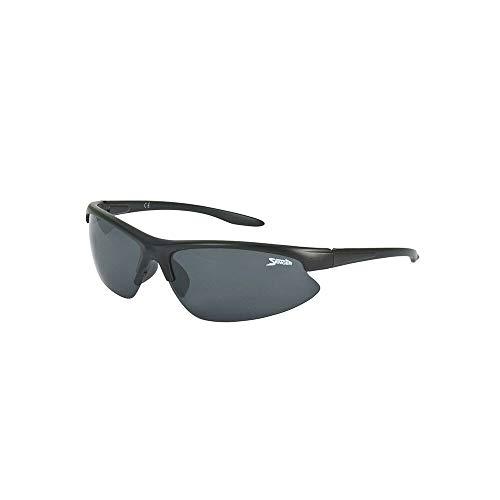 Sonnen- und Polarisationsbrille (Pol-Glasses 5 amber)