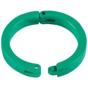 laurel-ringbinder-23-x-42-x-23-mm-sb-beutel-a-10-stuck-grun