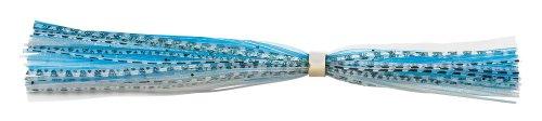 Booyah Blade and Buzz Ersatzschweller, Unisex-Erwachsene, Blue Glimmer -