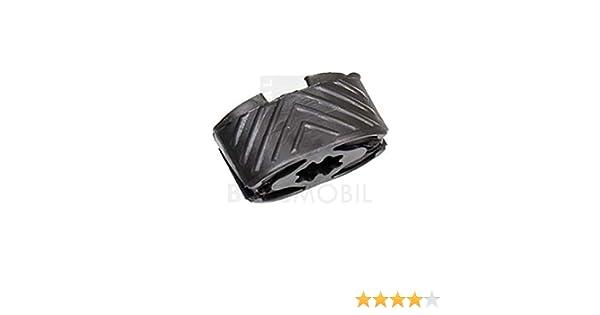 BOSSMOBIL Attaccamento//Clip Fissaggios Fermaglio Morsette Supporto Sostegno 21 X 10 X 0