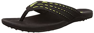 Nike Men's Keeso Thong Black Hawaii Thong Sandals -10 UK/India (45 EU)(11 US)