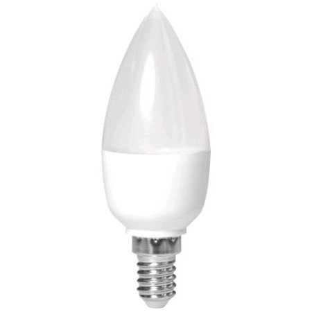 Preisvergleich Produktbild Müller-Licht LED Kerze DIMMBAR 5,5W (41 Watt Ersatz) / E14 / 470 Lumen / 2700 Kelvin / Energieeffizienzklasse A++ / 58022