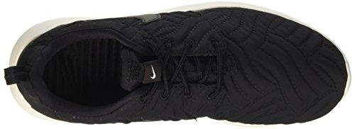 Nike Wmns Roshe One Prm, chaussure de sport femme Noir