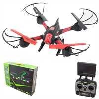 Preisvergleich Produktbild MT Sky Hawk FPV Quadrocopter RTF 2,4Ghz mit FPV HD Kamera