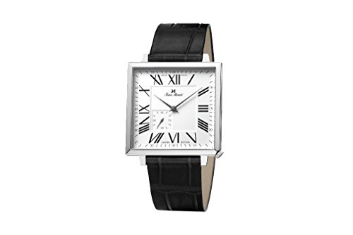 Jean Marcel Herren-Armbanduhr Ultraflach 160.303.26