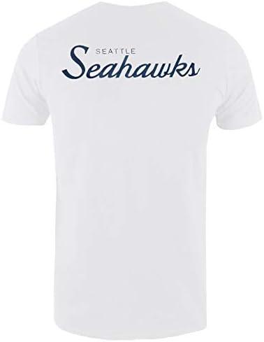 New Era Seattle Seahawks T Shirt Shirt Shirt NFL Team Apparel | Autentico  | Ottima selezione  | Servizio durevole  | Nuovi prodotti nel 2019  35e763