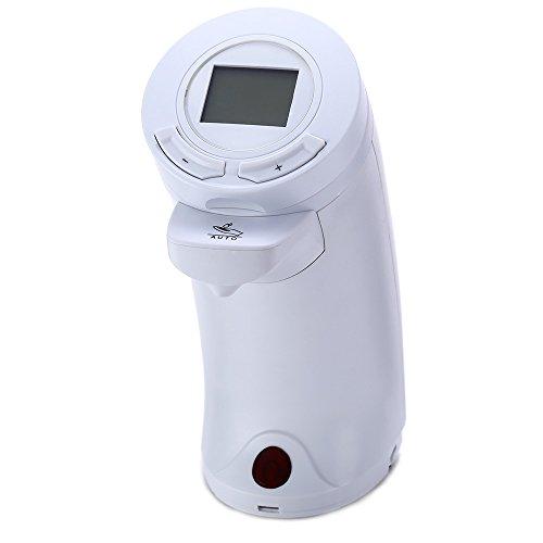 XWB Dispensador Automático de Jabón para el Baño y Cocina de 200m Dispensador de la Loción