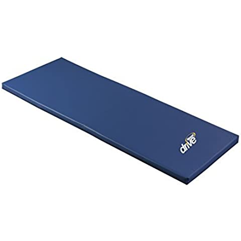 Drive Medical Safetycare Floor Mat with Masongard Cover, 1 Piece, 36 x 2 by Drive Medical