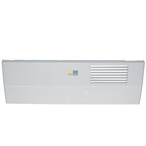 Wäschetrockner-panel (Bosch 00289726 Trocknerzubehör/Siemens Wäschetrockner Lower Panel/Flap)