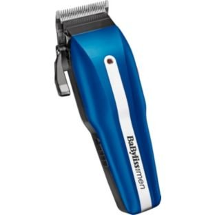 Minitorcia BaByliss for Men PowerLight Pro 7498CU Hair Clipper Set & Washable Heads